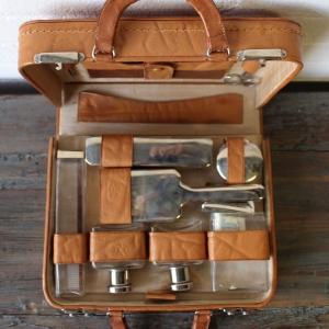 Jaren 50 complete beautycase